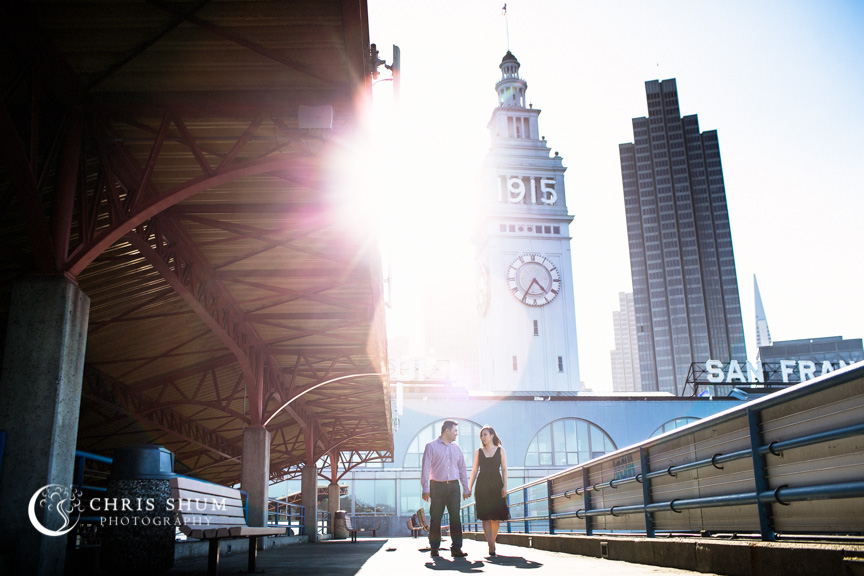 San_Francisco_wedding_photographer_Engagement_session_Embacadero_Center_Chinatown_Sutro_bath_05