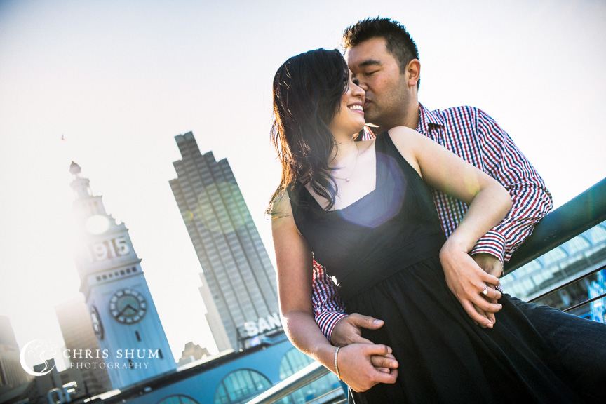 San_Francisco_wedding_photographer_Engagement_session_Embacadero_Center_Chinatown_Sutro_bath_07