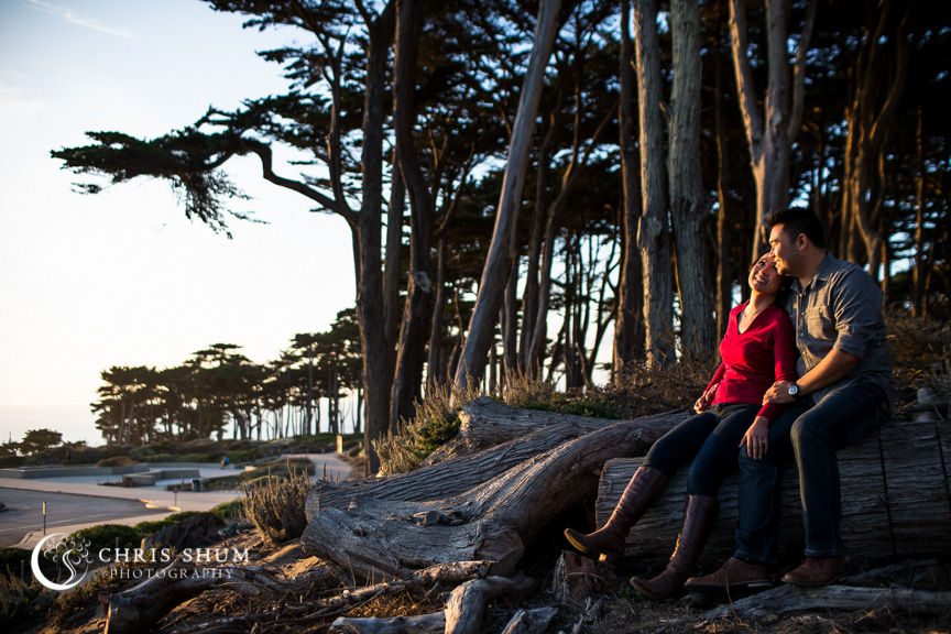 San_Francisco_wedding_photographer_Engagement_session_Embacadero_Center_Chinatown_Sutro_bath_13