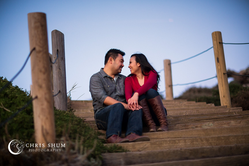 San_Francisco_wedding_photographer_Engagement_session_Embacadero_Center_Chinatown_Sutro_bath_14