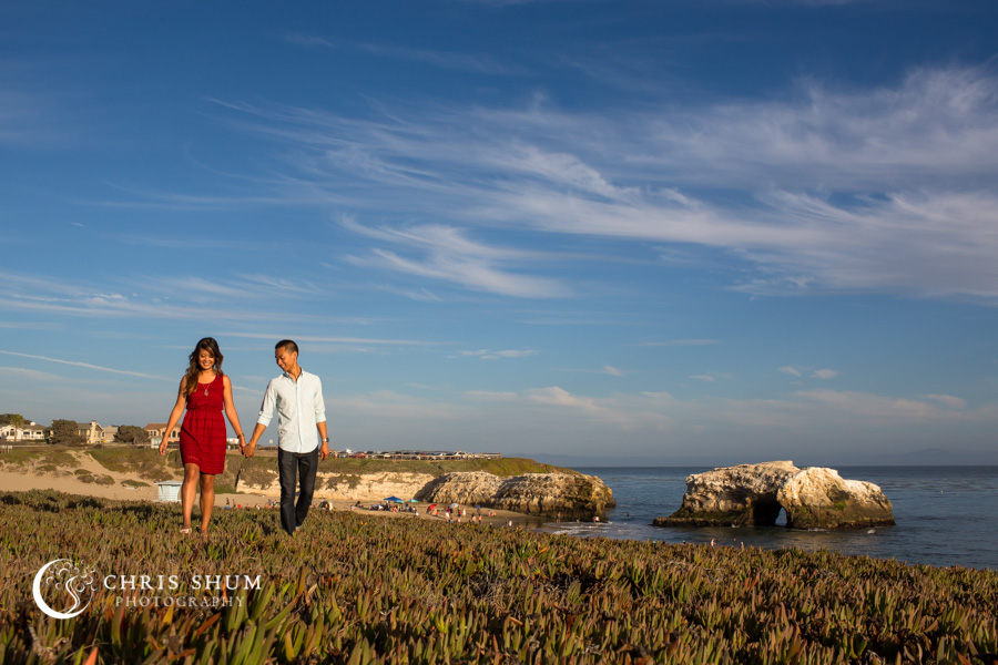 San_Francisco_wedding_photographer_Engagement_session_SantaCruz_boardwalk_Natural_bridges_15
