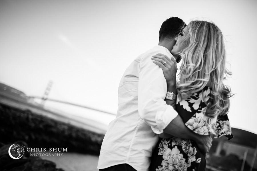 San_Francisco_wedding_photographer_Engagement_session_Tiburon_Old_Saint_Hilary_church_Horseshoe_Bay_16