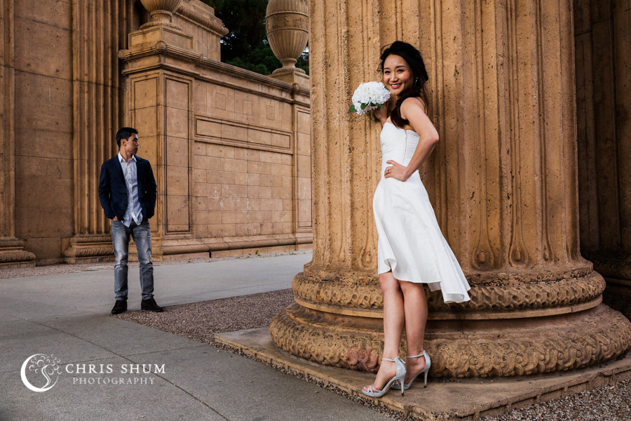 San_Francisco_wedding_photographer_Engagement_session_Palace_of_Fine_Arts_Sutro_bath_03