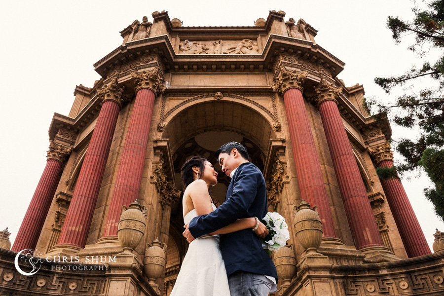 San_Francisco_wedding_photographer_Engagement_session_Palace_of_Fine_Arts_Sutro_bath_05