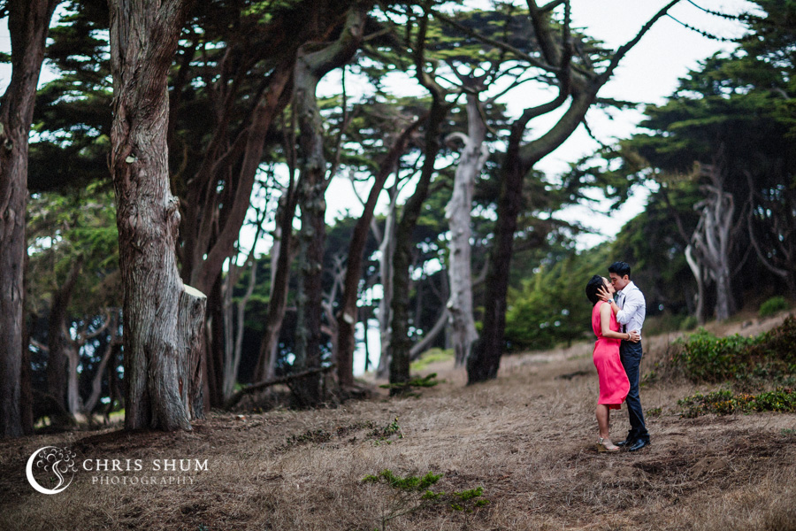 San_Francisco_wedding_photographer_Engagement_session_Palace_of_Fine_Arts_Sutro_bath_10