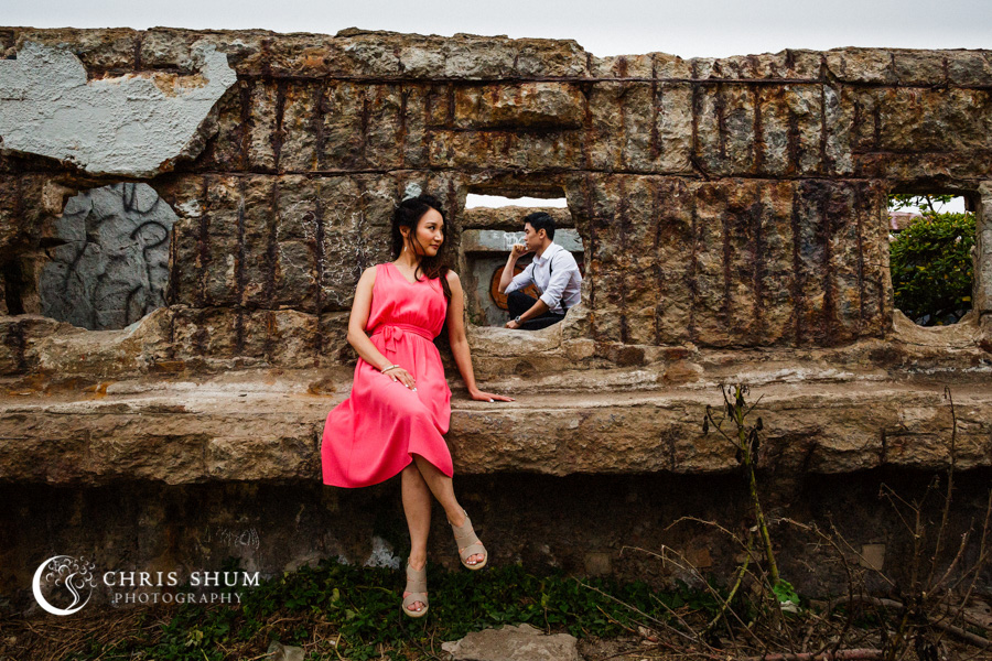 San_Francisco_wedding_photographer_Engagement_session_Palace_of_Fine_Arts_Sutro_bath_11