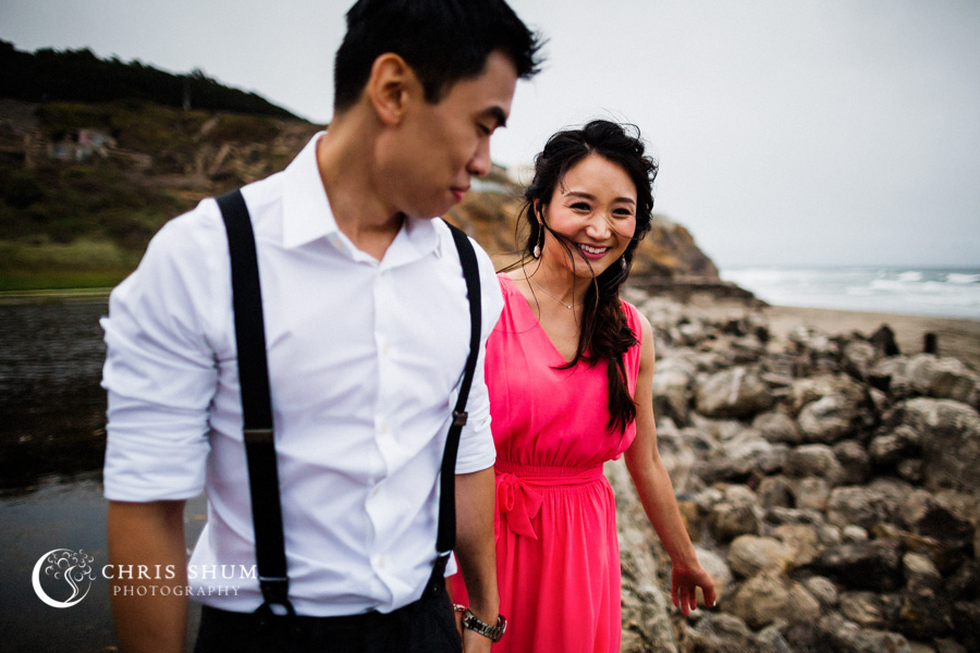 San_Francisco_wedding_photographer_Engagement_session_Palace_of_Fine_Arts_Sutro_bath_16