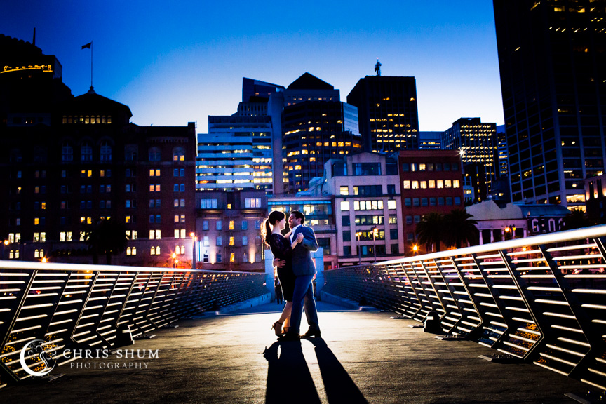 San_Francisco_wedding_photographer_Engagement_session_Press_Club_SF_Jewish_Museum_cube_Embarcadero_14