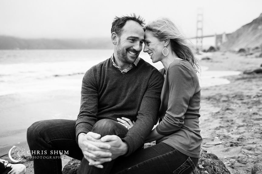 San_Francisco_wedding_photographer_Engagement_session_with_furry_babies_at_Marshall_Beach_08