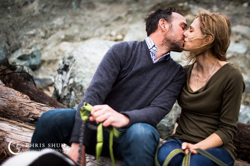 San_Francisco_wedding_photographer_Engagement_session_with_furry_babies_at_Marshall_Beach_12