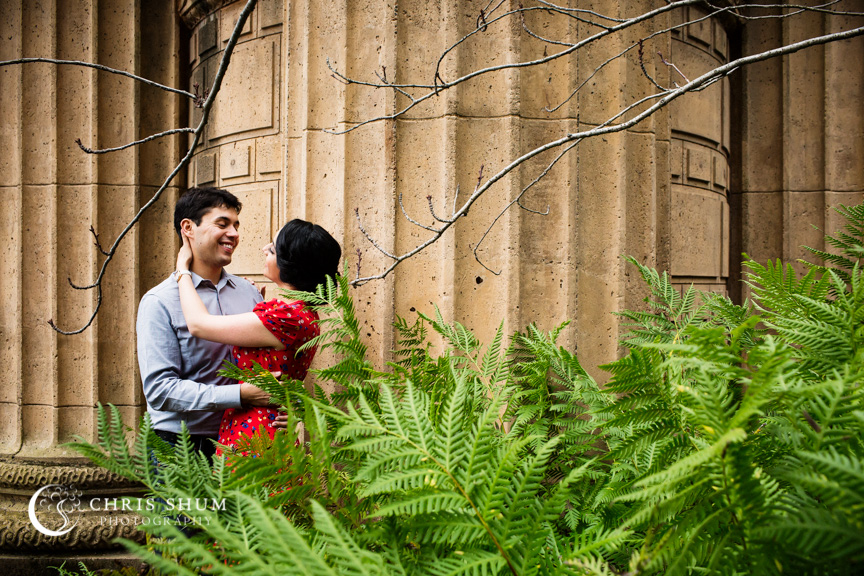 San_Francisco_wedding_photographer_Engagement_session_Palace_of_Fine_Arts_07