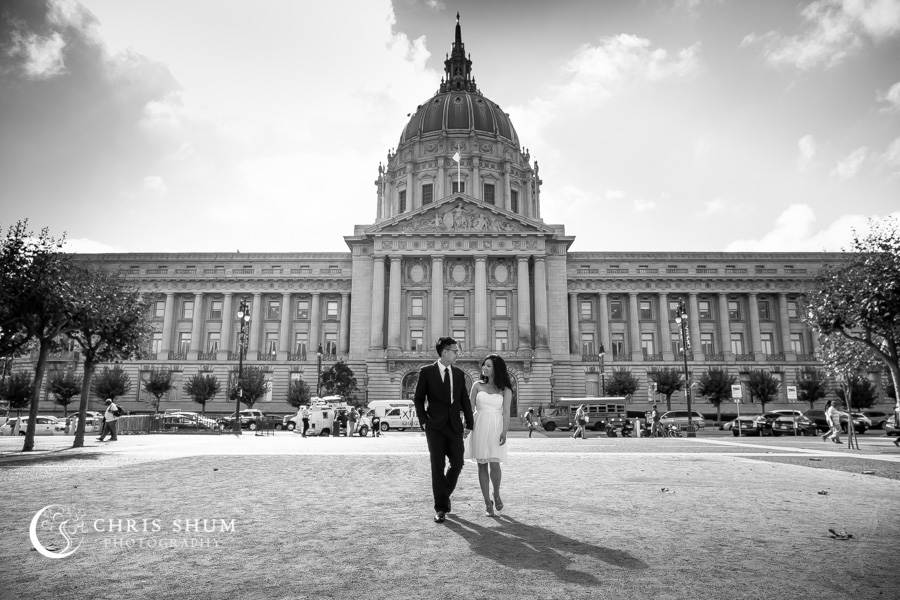 San-Francisco-wedding-photographer-City-Hall-engagement-session-01