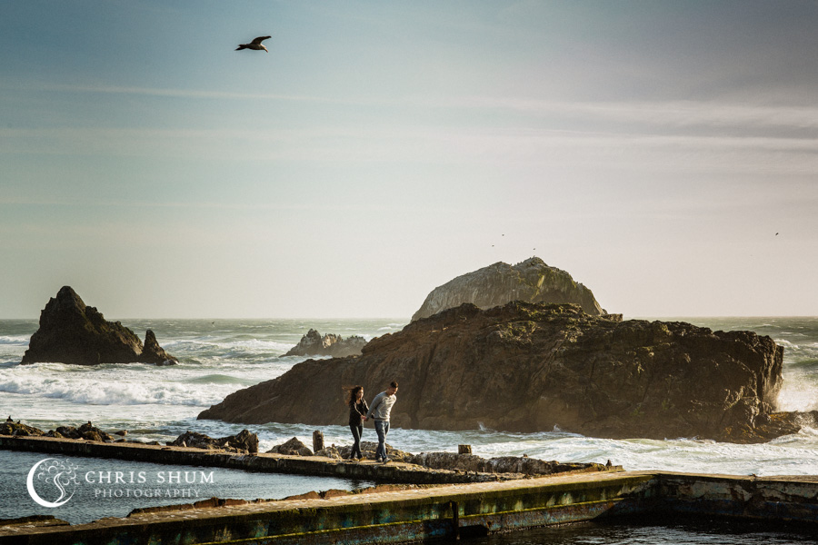 San_Francisco_wedding_photographer_Engagement_session_Lands_End_trail_Sutro_Baths_SF_01