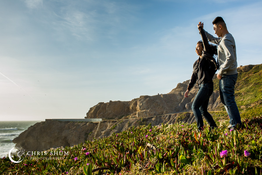 San_Francisco_wedding_photographer_Engagement_session_Lands_End_trail_Sutro_Baths_SF_11