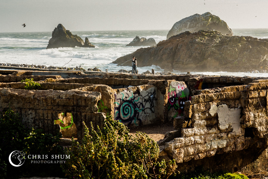 San_Francisco_wedding_photographer_Engagement_session_Lands_End_trail_Sutro_Baths_SF_13