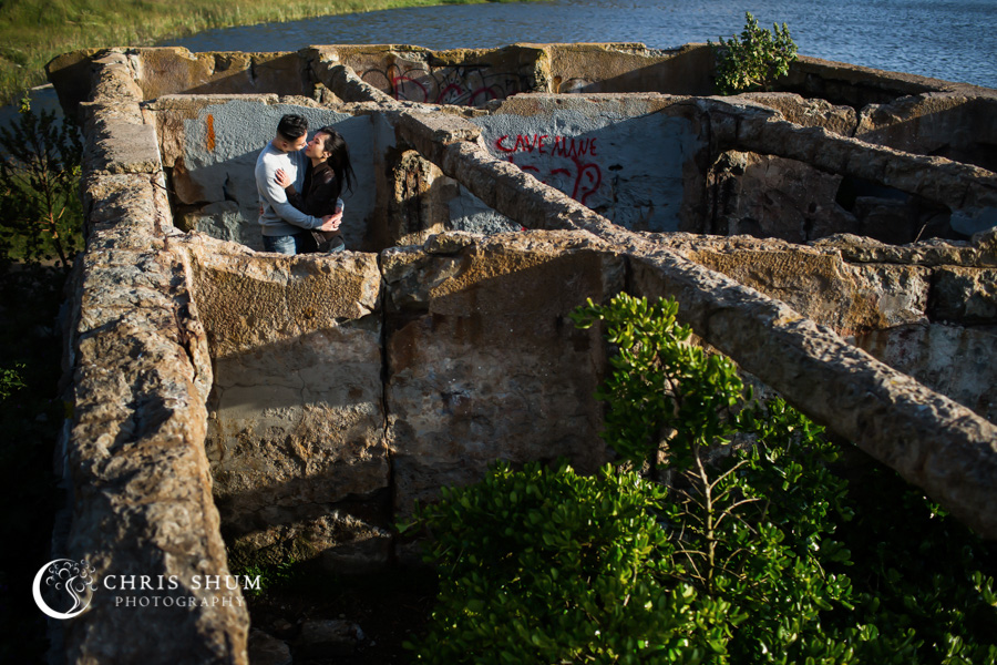 San_Francisco_wedding_photographer_Engagement_session_Lands_End_trail_Sutro_Baths_SF_15
