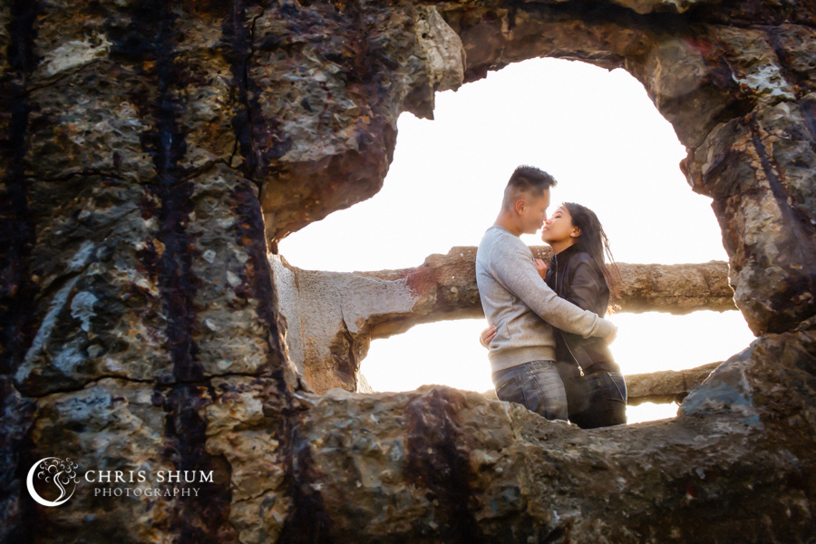San_Francisco_wedding_photographer_Engagement_session_Lands_End_trail_Sutro_Baths_SF_17