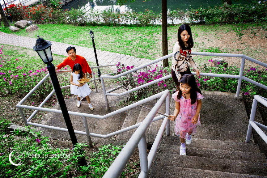 HongKong_family_kids_photographer_family_fun_time_at_Chinese_University_10