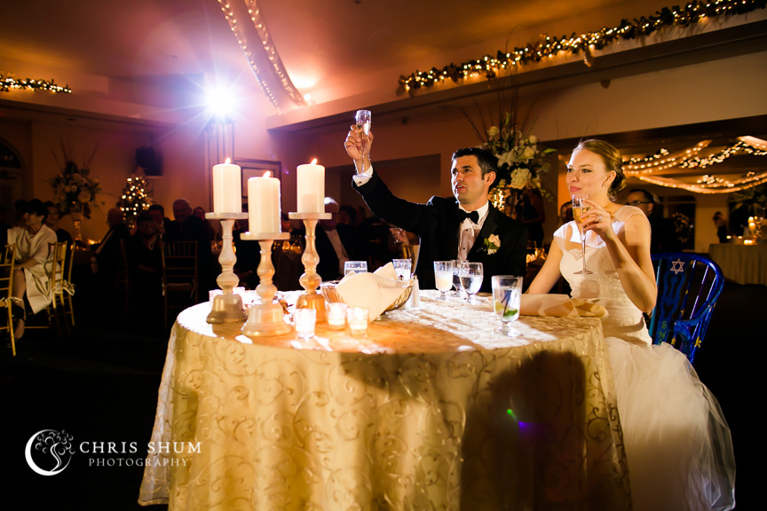 Destination-wedding-St-Pete-Florida-bride-and-groom-toasting