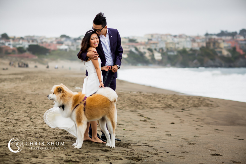 San_Francisco_wedding_photographer_Prewedding_Baker_Beach_Embarcadero_Center_01
