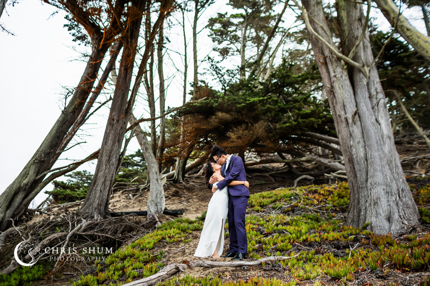 San_Francisco_wedding_photographer_Prewedding_Baker_Beach_Embarcadero_Center_02