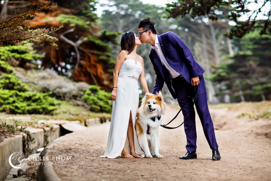 San_Francisco_wedding_photographer_Prewedding_Baker_Beach_Embarcadero_Center_06