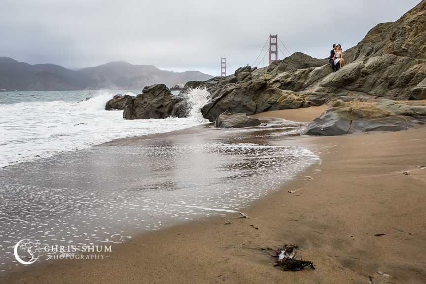 San_Francisco_wedding_photographer_Prewedding_Baker_Beach_Embarcadero_Center_11