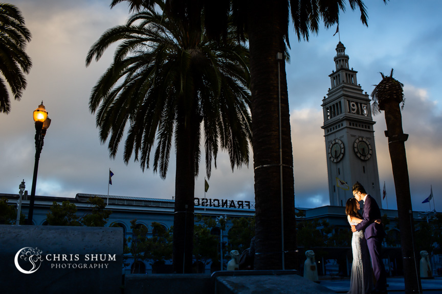 San_Francisco_wedding_photographer_Prewedding_Baker_Beach_Embarcadero_Center_15