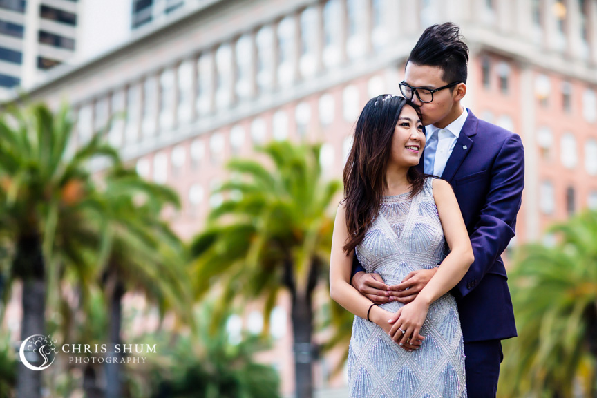 San_Francisco_wedding_photographer_Prewedding_Baker_Beach_Embarcadero_Center_16