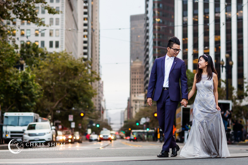 San_Francisco_wedding_photographer_Prewedding_Baker_Beach_Embarcadero_Center_17