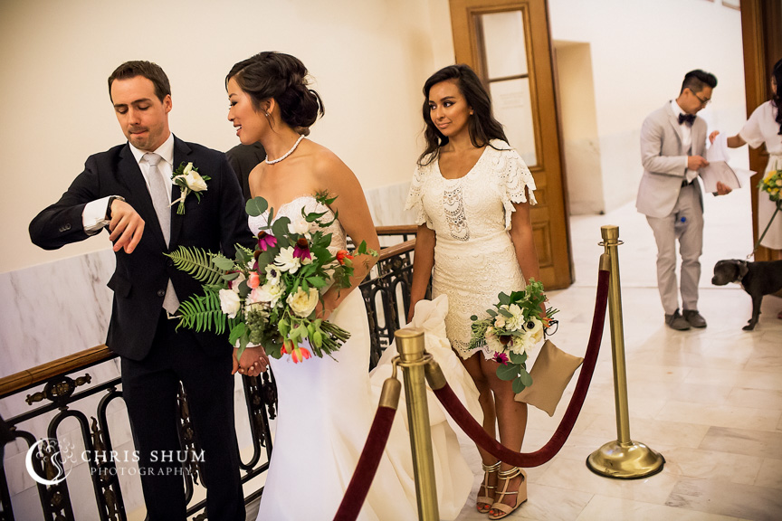 San_Francisco_City_Hall_Civil_Wedding_Sausalito_Nicasio_Danehill_Manor_Wedding_08