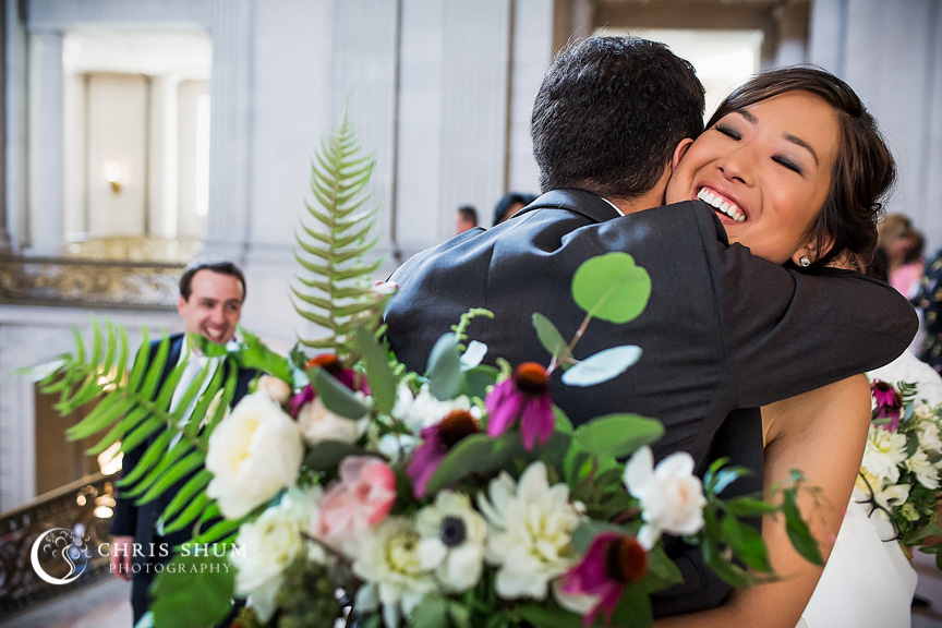 San_Francisco_City_Hall_Civil_Wedding_Sausalito_Nicasio_Danehill_Manor_Wedding_11