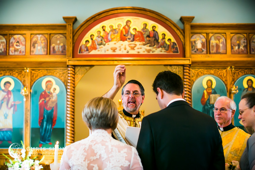 """San-Jose-Campbell-wedding-priest-giving-blessings"""