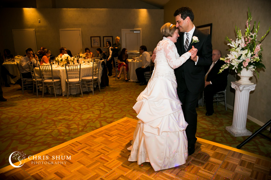 """San-Jose-Campbell-wedding-first-dance"""